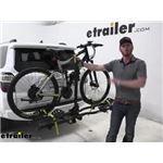 Swagman Hitch Bike Racks Review - 2021 Toyota 4Runner