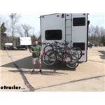 Swagman Original 4 Bike Rack Review