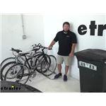 Swagman Park It 3 Bike Floor Stand Review