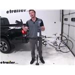 Swagman Pick Up Truck Bed Bike Racks Review - 2019 Toyota Tacoma