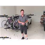Swagman Quad 2-Bike and 4-Bike Platform Rack Review