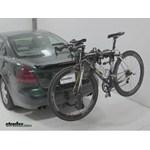 Swagman Titan Hitch Bike Rack Review