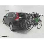 Swagman Trailhead 4 Bike Rack Review