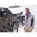 Swagman XP - Folding 5 Bike Rack Review