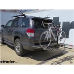 Swagman XTC-2 2-Bike Platform Rack Review