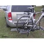 Swagman XTC4 Wheel Mount Hitch Bike Rack Review