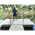 Taylor Made Encased Foam Dock Float Review