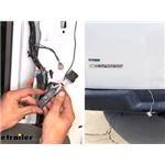 Tekonsha T-One Vehicle Wiring Harness Review