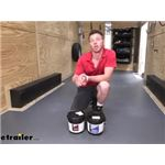 The Source Company RV Flooring Adhesive Review and Installation