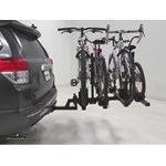 Thule 2 Bike Add On for the Thule T2 Classic Review