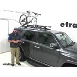 Thule AeroBlade Edge Roof Rack Review
