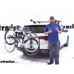 Thule Apex XT 2 Bike Rack Review