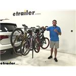 Thule Apex XT 5 Bike Rack Review