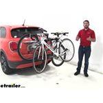 Thule Camber 2 Bike Rack Review