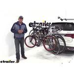 Thule Camber 4 Bike Rack Review