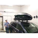 Thule GoPack Rooftop Duffel Bags Review