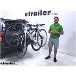 Thule Helium Pro 2 Bike Rack Review