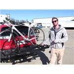 Thule Hitch Bike Racks Review - 2017 Jeep Cherokee