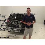 Thule Hitch Bike Racks Review - 2020 Chevrolet Equinox