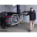 Thule Helium Pro 2 Bike Rack Review - 2020 Hyundai Kona