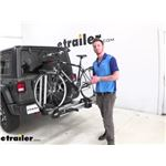 Thule Hitch Bike Racks Review - 2020 Jeep Wrangler Unlimited