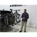 Thule Hitch Bike Racks Review - 2020 Land Rover Velar