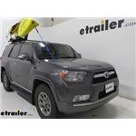 Thule Hull-A-Port Aero Kayak Carrier Review