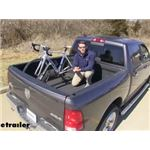 Thule Insta-Gater Pro Truck Bed Bike Rack Review