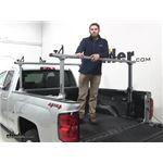 Thule Ladder Racks Review - 2019 Chevrolet Silverado 1500