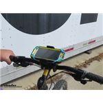 Thule Pack n Pedal Smartphone Bike Mount Review
