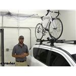 Thule ProRide XT Roof Bike Rack Review