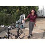 Thule RideAlong Lite Child Bike Seat Review
