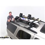 Thule SnowPack Extender Ski and Snowboard Carrier Review