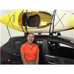 Thule The Stacker Rooftop Multi-Kayak Carrier Review