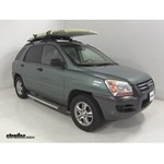 Thule Watersport Carriers Review - 2008 Kia Sportage