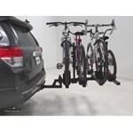 Thule T2 Classic 4 Bike Rack Review