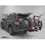 Thule T2 Classic 2 Bike Platform Rack Review