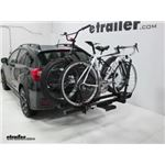 Thule T2 Pro XTB 2 Bike Platform Rack Review