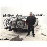 Thule T2 Pro XTR 2 Bike Rack Review