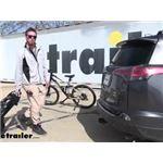 Thule T2 Pro XTR Bike Rack Review