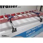 Thule TracRac TracVan Van Ladder Rack Review