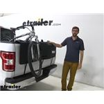 Thule Truck Bed Bike Racks Review - 2020 Ford F-150