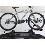 Thule UpRide Roof Bike Rack Review