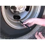 TireMinder Mechanical Tire Pressure Gauge Review