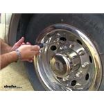 TireMinder RV Tire Pressure Gauge Review