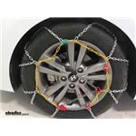 Titan Chain Alloy Snow Tire Chains Review