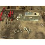 Titan Multi-Fit Couplers Latch Repair Kit Installation