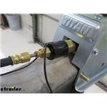 Titan Brake Actuators with Reverse Lockout Replacement Solenoid Valve Installation
