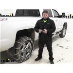 Titan Chain RA20 Rubber Tire Chain Adjuster Review