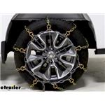 Titan Chain Snow Tire Chains for Wide Base Tires Review